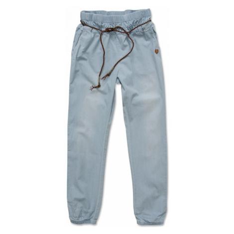 Kalhoty Heavy Tools Folee denim
