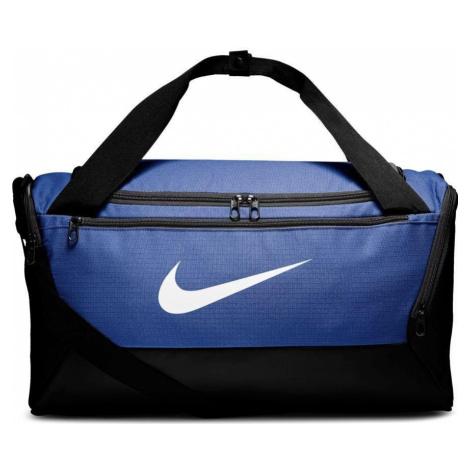 Taška Nike Brasilia Modrá / Černá