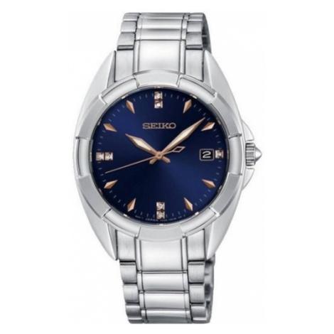 SEIKO SKK889P1, Dámské náramkové hodinky