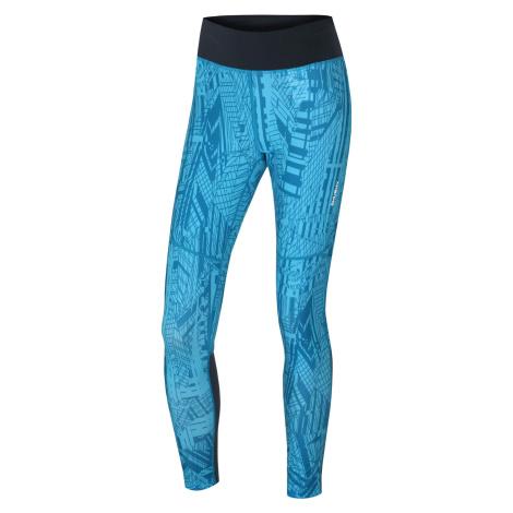 Husky Darby Long L, modrá Dámské sportovní kalhoty