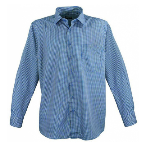 LAVECCHIA košile pánská HLA17-07 nadměrná velikost