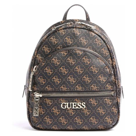 Guess dámský hnědý batoh