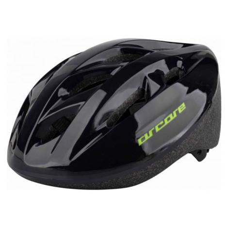 Arcore INMATE černá - Cyklistická přilba
