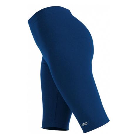 LITEX Leggings nad kolena 99418514 tmavě modrá