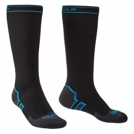 Bridgedale Storm Sock Midweight Knee black (48+ EU)