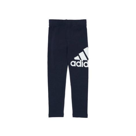 Adidas G BL LEG Modrá