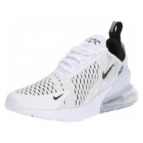 Nike Sportswear Tenisky 'Air Max 270' bílá / černá