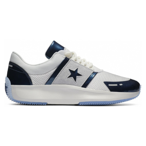 Converse Run Star OX modré 163051C