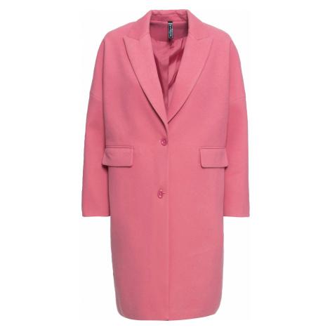Kabát ve vlněném vzhledu Bonprix
