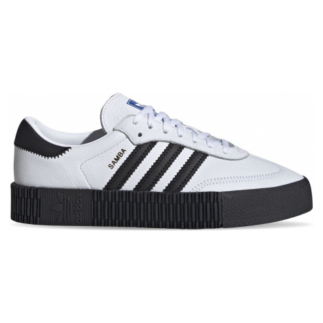 Adidas Sambarose W bílé FV0767