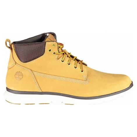 Timberland pánské kotníkové boty