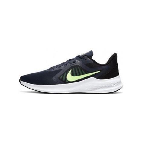 Nike Downshifter 10 CI9981 Modrá