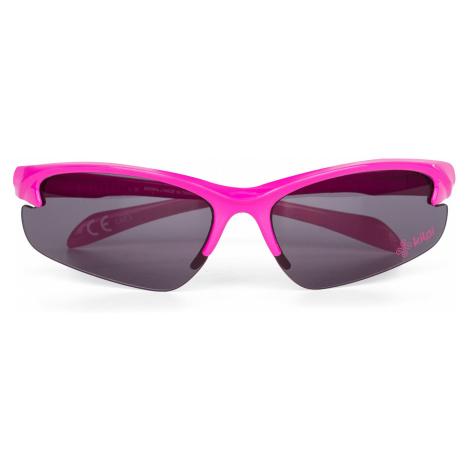 KILPI Dětské sluneční brýle MORFA-J MJ0039KIPNK Růžová UNI