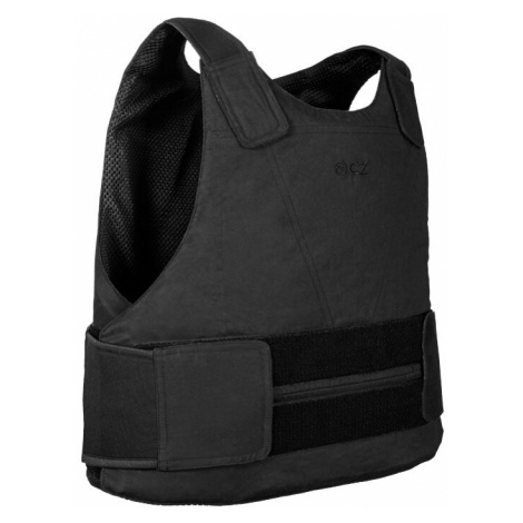 Skrytý nosič na balistiku VIP 4M Sytems® – Černá