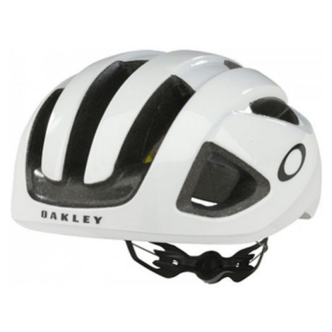 Oakley ARO3 EUROPE bílá - Cyklistická helma