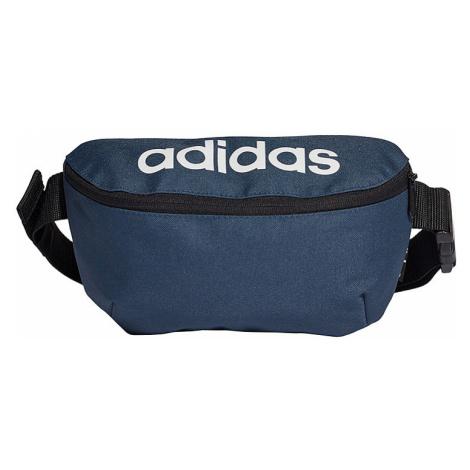 Ledvinka Adidas námořnická modrá