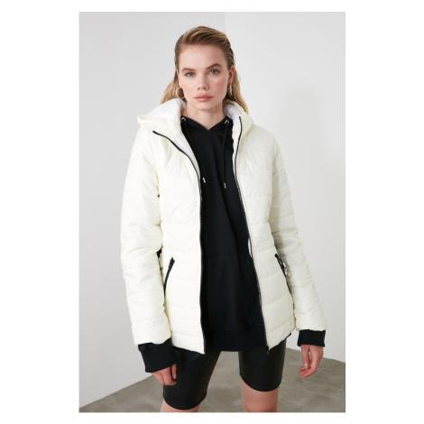Women's jacket Trendyol Hooded