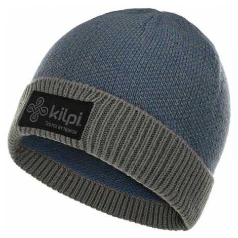 Dětská zimní čepice KILPI BARN-JB modrá