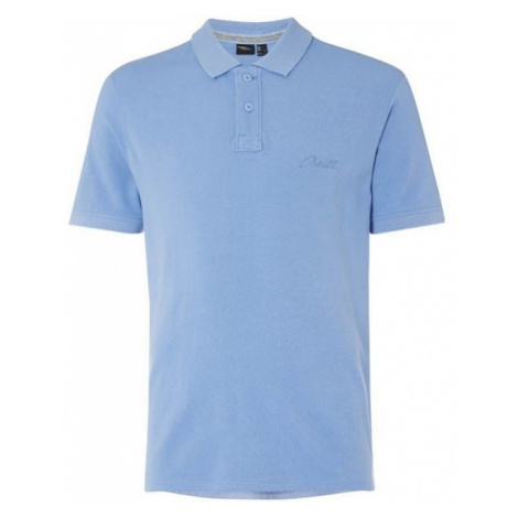 O'Neill LM PIQUE POLO modrá - Pánské polo tričko