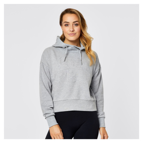 USA Pro Overhead Cropped Hoodie