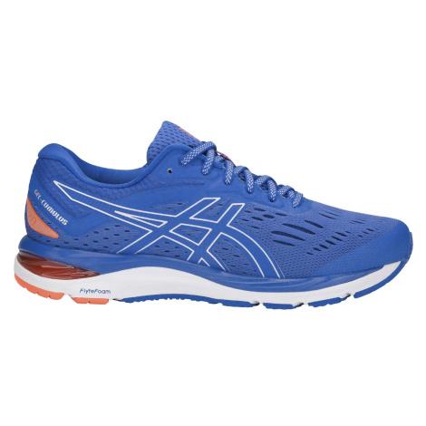Běžecká obuv Asics Gel Cumulus M - modrá 12