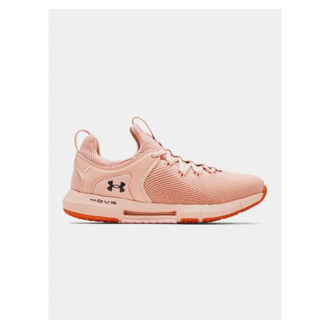Under Armour Boty W HOVR Rise 2-PNK
