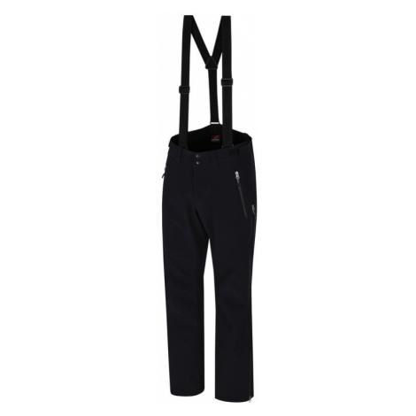 Pánské kalhoty Hannah Samwell anthracite