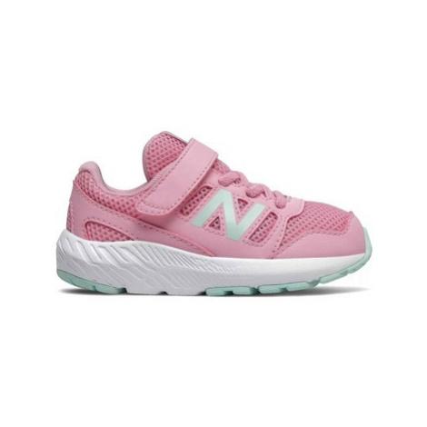 New Balance NBIT570PB2 Růžová