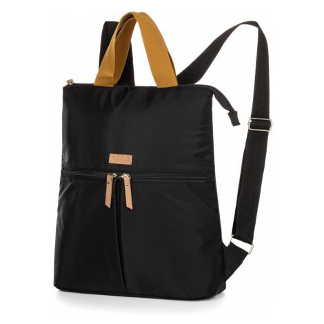 LOAP SAXONY Dámská taška BL20121V05R Stretch Limo / Brown 3XL