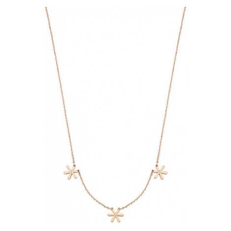 Morellato Pozlacený ocelový náhrdelník Tenerezze SAGZ01