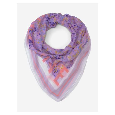 Šátek Tom Tailor Růžová