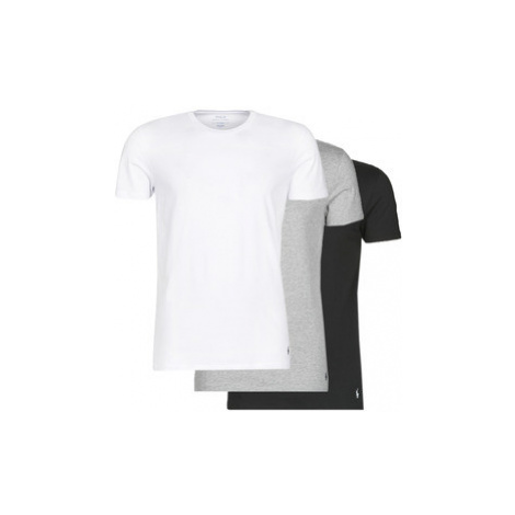 """Polo Ralph Lauren WHITE/BLACK/ANDOVER HTHR pack de """" ruznobarevne"""