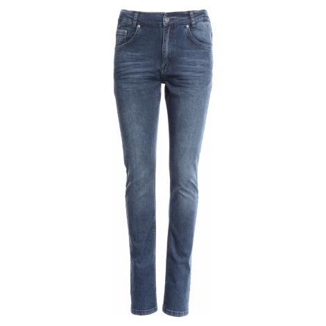 Dětské jeansy Blue Effect modré