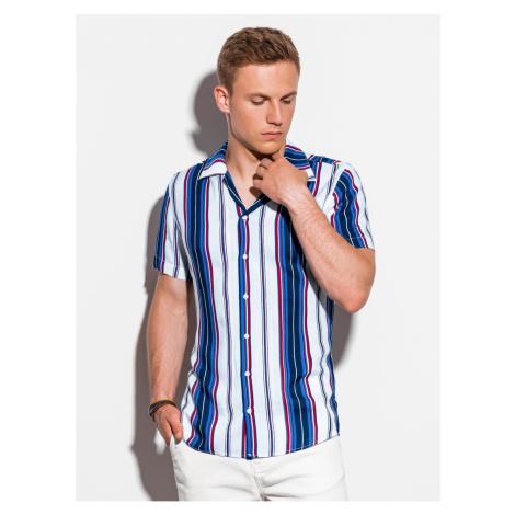 Pánská košile Ombre K533