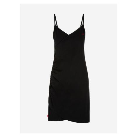 Šaty Loap Adrea Černá