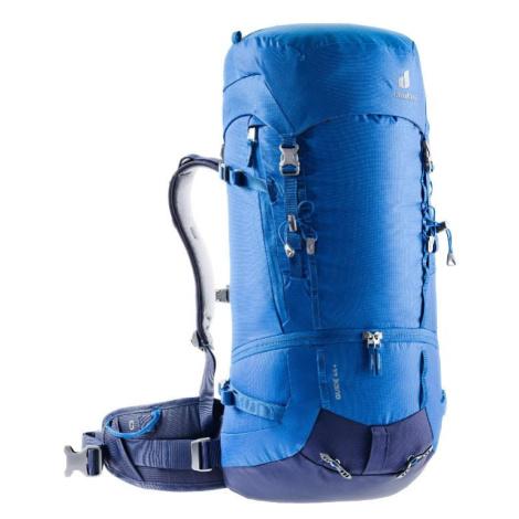 Batoh Deuter Guide 44+ Barva: modrá