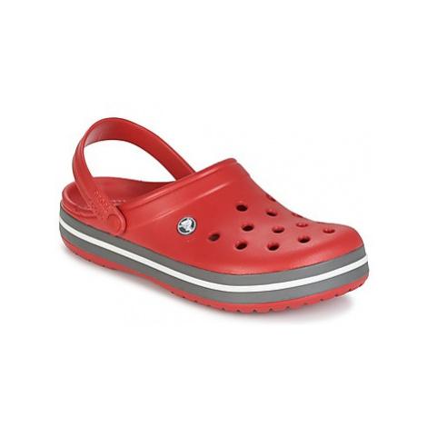 Crocs CROCBAND Červená