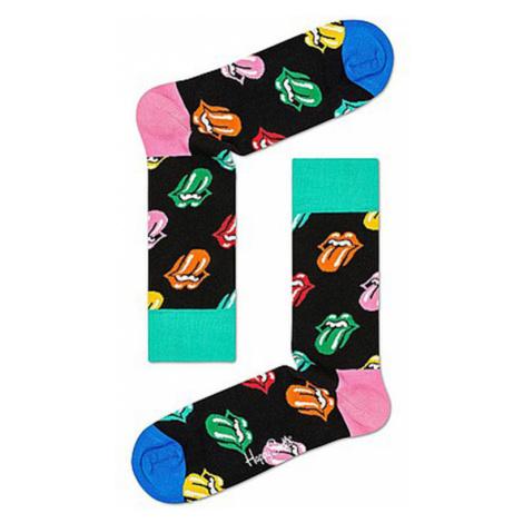 Happy Socks Rolling Stones Paint It Bright Sock Multicolor RLS01-9300