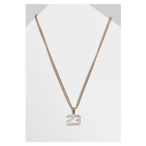 23 Diamond Necklace Urban Classics
