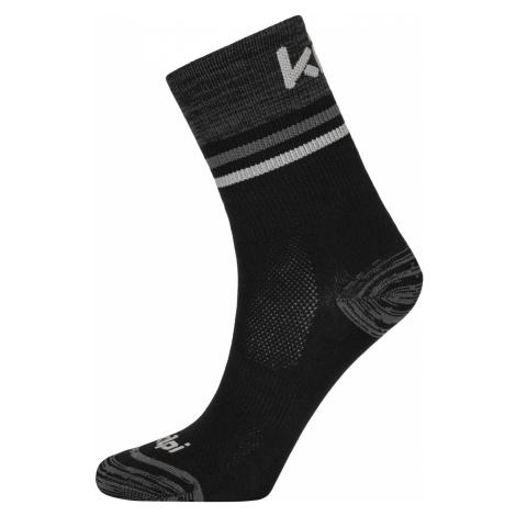 KILPI Sportovní ponožky BORENY-U MU0030KIBLK Černá