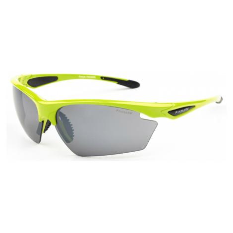 Finmark Sportovní sluneční brýle FNKX2026 6(23)