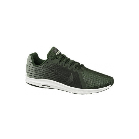 Zelené tenisky Nike Downshifter 8