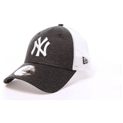 Kšiltovka New Era 940 MLB Summer League tmavě šedá