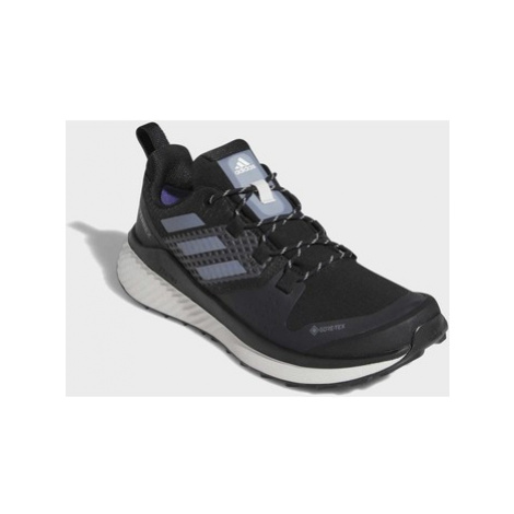 Adidas Obuv Terrex Folgian Hiker GORE-TEX Hiking Černá