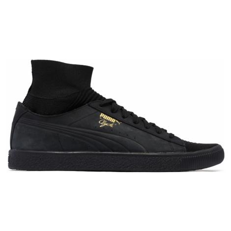 Puma Clyde Sock SELECT Puma Black-P černé 36457302