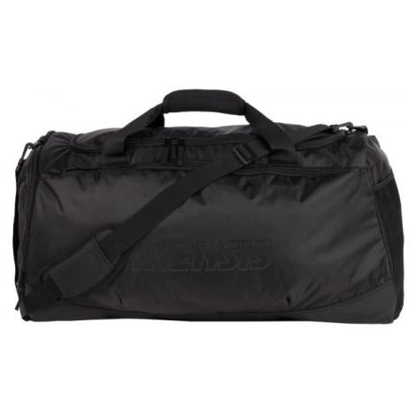 Kensis DUSTIN 80 černá - Cestovní taška