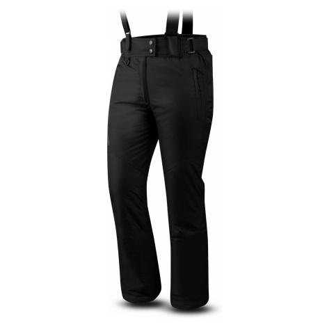 Dámské lyžařské kalhoty TRIMM Narrow Lady black