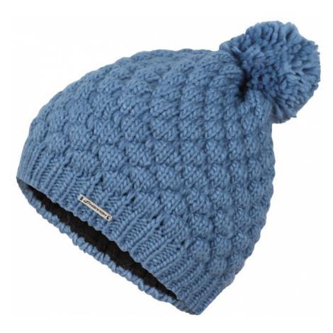HANNAH KISS Dámská čepice 10000230HHXL01 Provincial blue UNI