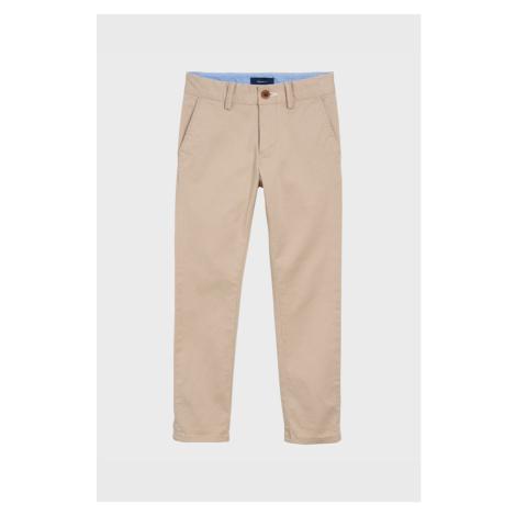 KALHOTY GANT CHINO PANTS