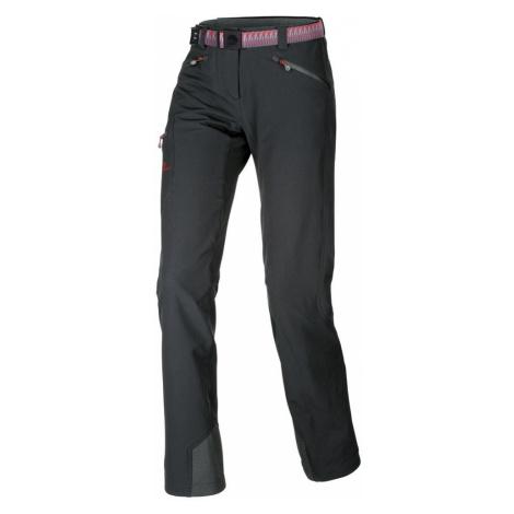 Dámské Kalhoty Ferrino Pehoe Pants Woman Black